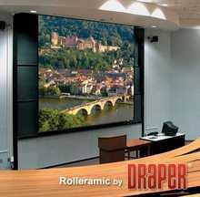 """Draper Rolleramic 635/250"""", MW"""