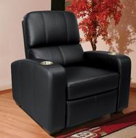 Кресло Bello HTS101BN для домашнего кинотеатра