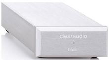 Clearaudio Basic +