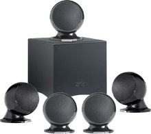 Cabasse Alcyone 2  5.1 system