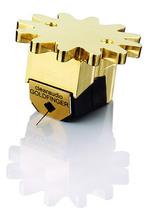 Clearaudio Goldfinger Diamond