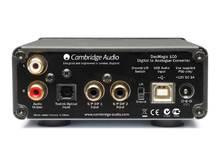 Cambridge Audio DacMagic 100