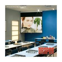 """Draper Luma 269/106"""" HDTV, HCG WC, ed 12"""""""