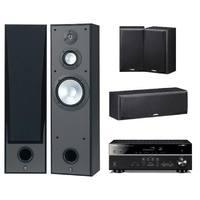 Yamaha Kino System 485