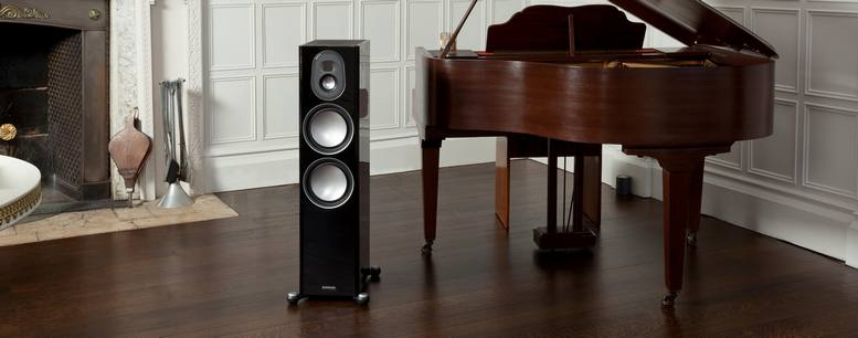 Monitor Audio Gold 300 http://domolux.ua/products/monitor-audio-gold-300